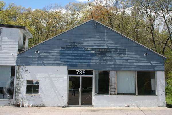 FCP's original location. - Groton, CT