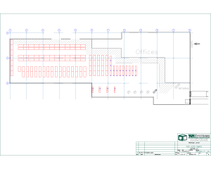 FCP's new Distribution Center Layout (click for larger image)